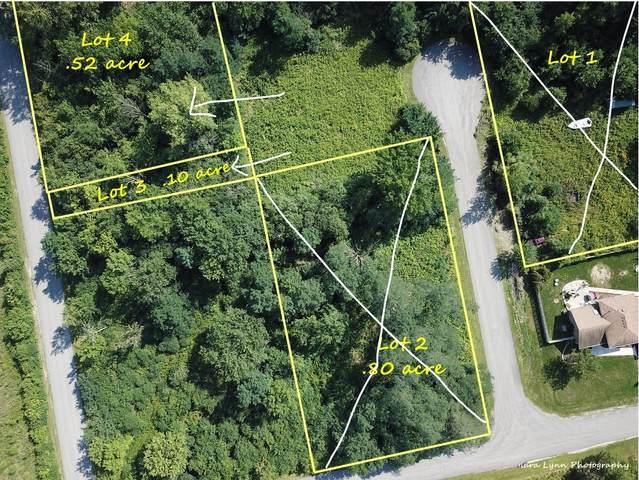 Lots 3 & 4 Helen Street, Lombard, IL 60148 (MLS #11225403) :: Angela Walker Homes Real Estate Group