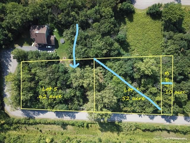 Lot 5 Helen Street, Lombard, IL 60148 (MLS #11225409) :: Angela Walker Homes Real Estate Group