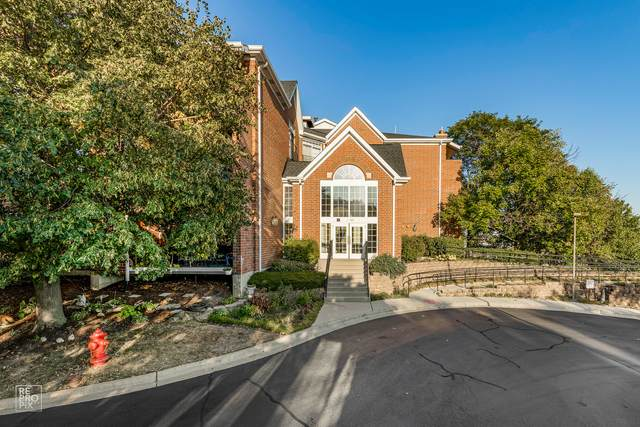 59 Hunt Club Drive #59, St. Charles, IL 60174 (MLS #11225418) :: The Wexler Group at Keller Williams Preferred Realty