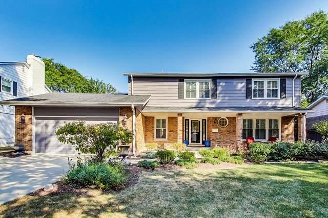 823 S Bruner Street, Hinsdale, IL 60521 (MLS #11225436) :: Lewke Partners - Keller Williams Success Realty