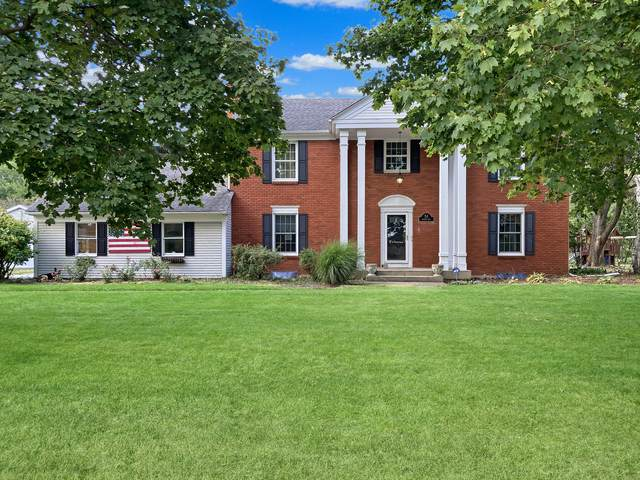 53 Country Lane, Yorkville, IL 60560 (MLS #11225438) :: Littlefield Group