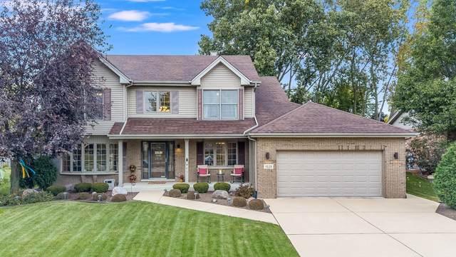 1520 Lancaster Lane, Woodridge, IL 60517 (MLS #11225448) :: John Lyons Real Estate