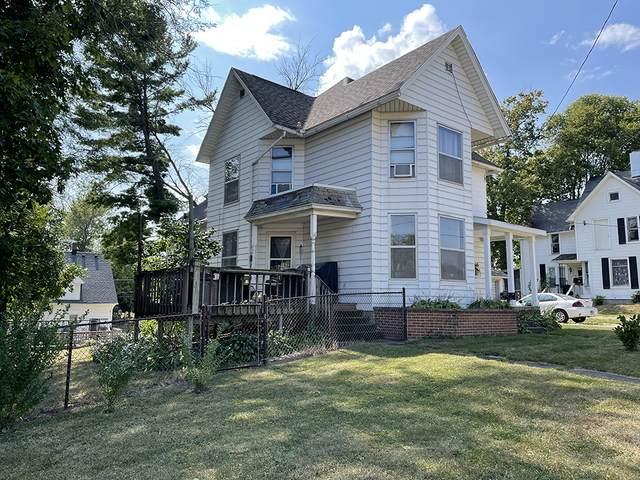 527 E Lincolnway Road, Morrison, IL 61270 (MLS #11225456) :: John Lyons Real Estate