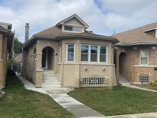 Chicago, IL 60619 :: Suburban Life Realty