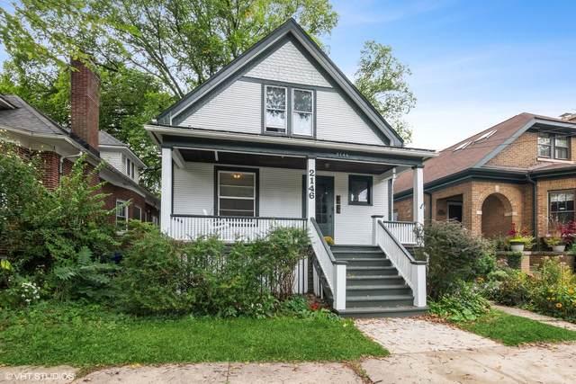 2146 Asbury Avenue, Evanston, IL 60201 (MLS #11225475) :: Lewke Partners - Keller Williams Success Realty