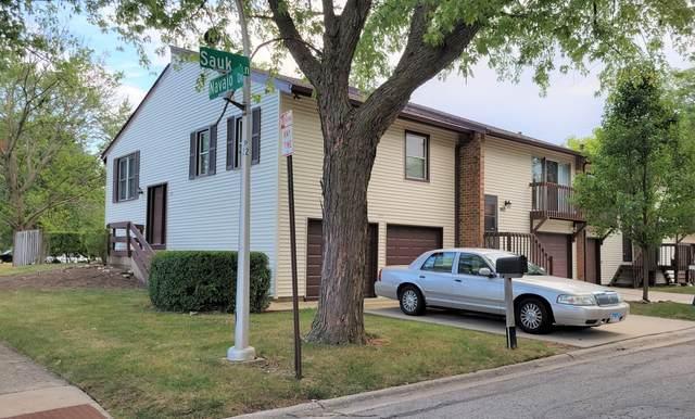 451 Sauk Lane, Bolingbrook, IL 60440 (MLS #11225504) :: John Lyons Real Estate