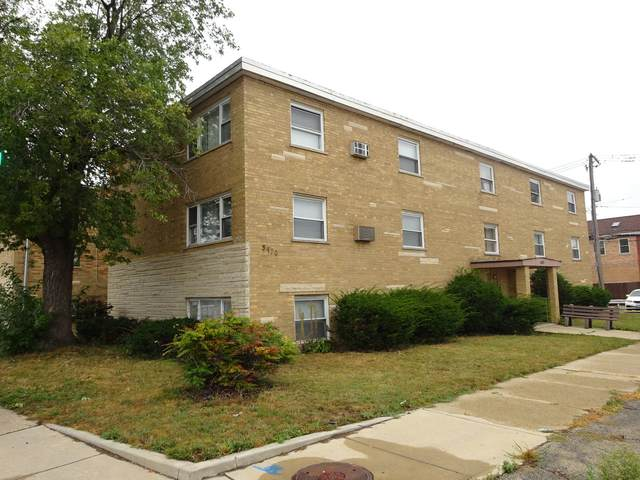5470 S Archer Avenue 1C, Chicago, IL 60638 (MLS #11225517) :: Carolyn and Hillary Homes