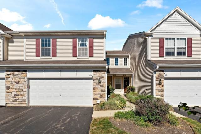 123 Oak Knoll Court #123, Volo, IL 60020 (MLS #11225518) :: John Lyons Real Estate