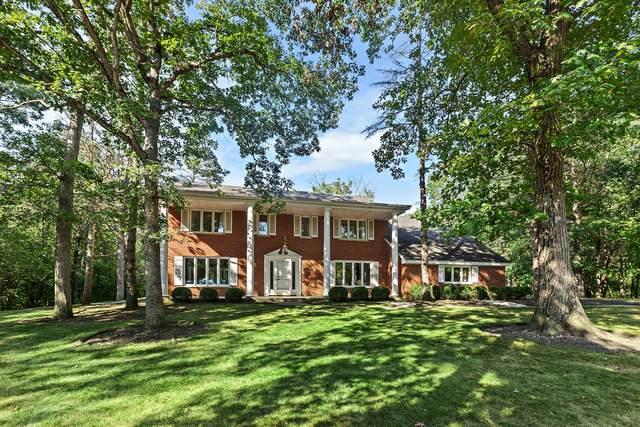 14652 W Imperial Drive, Libertyville, IL 60048 (MLS #11225543) :: Lewke Partners - Keller Williams Success Realty