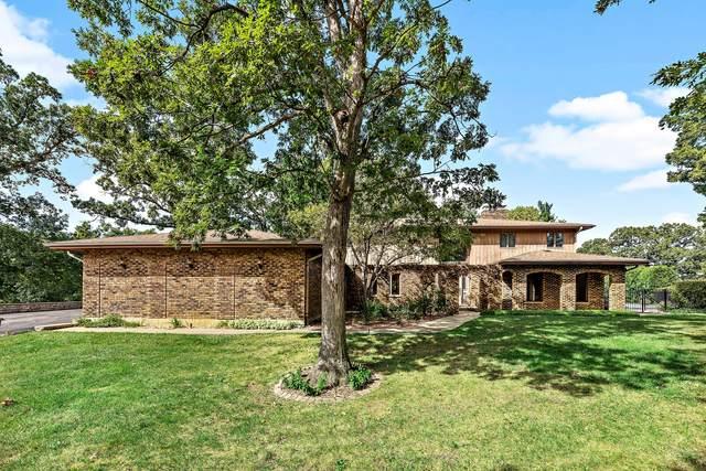 21540 Pine Lake Court, Kildeer, IL 60047 (MLS #11225561) :: Helen Oliveri Real Estate