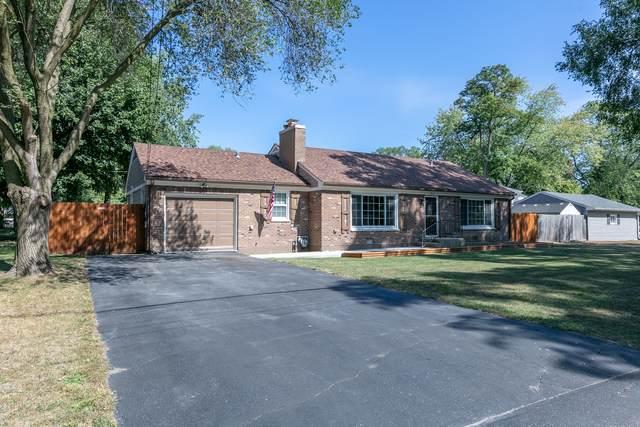 1804 13th Street, Winthrop Harbor, IL 60096 (MLS #11225570) :: Littlefield Group