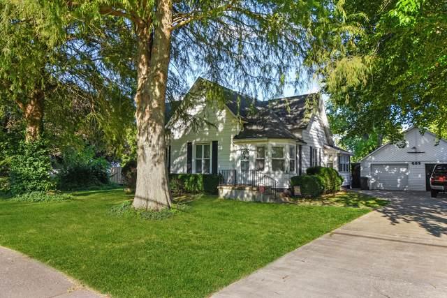 605 S Main Street, HOMER, IL 61849 (MLS #11225571) :: Littlefield Group