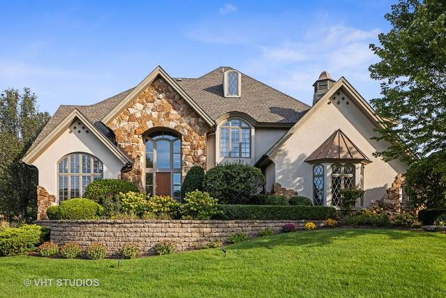 10724 Valley Court, Orland Park, IL 60462 (MLS #11225593) :: Littlefield Group