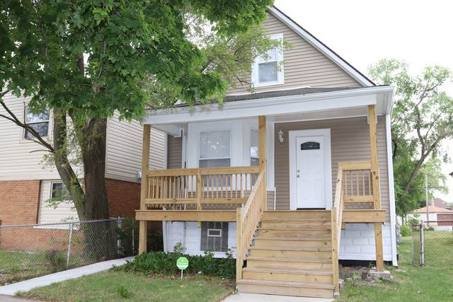 8272 S Anthony Avenue, Chicago, IL 60617 (MLS #11225606) :: Suburban Life Realty