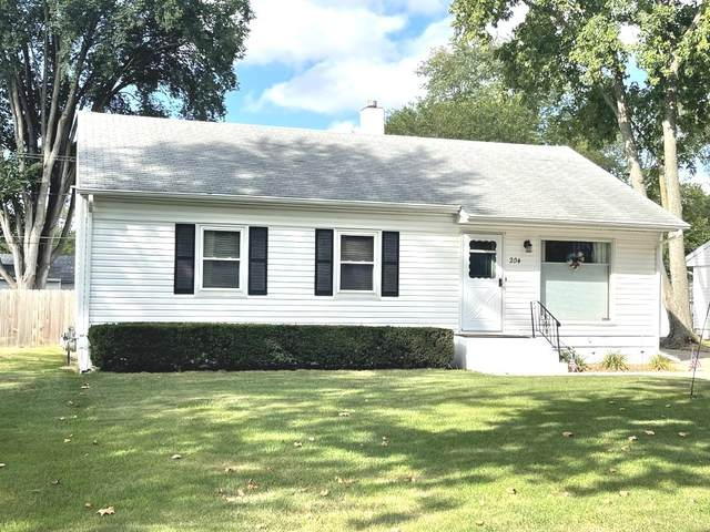 204 Oakwood Drive, Shorewood, IL 60404 (MLS #11225607) :: The Wexler Group at Keller Williams Preferred Realty