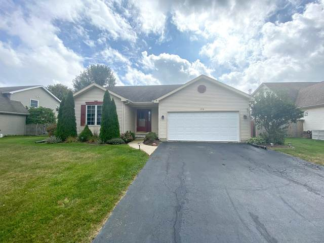 210 Clover Chase Circle, Woodstock, IL 60098 (MLS #11225630) :: The Wexler Group at Keller Williams Preferred Realty