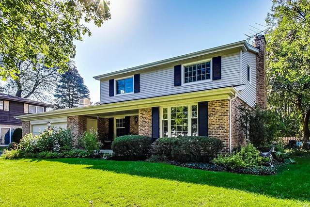 1303 W Mulberry Lane, Arlington Heights, IL 60005 (MLS #11225633) :: Littlefield Group