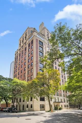 1325 N Astor Street #13, Chicago, IL 60610 (MLS #11225663) :: Ryan Dallas Real Estate