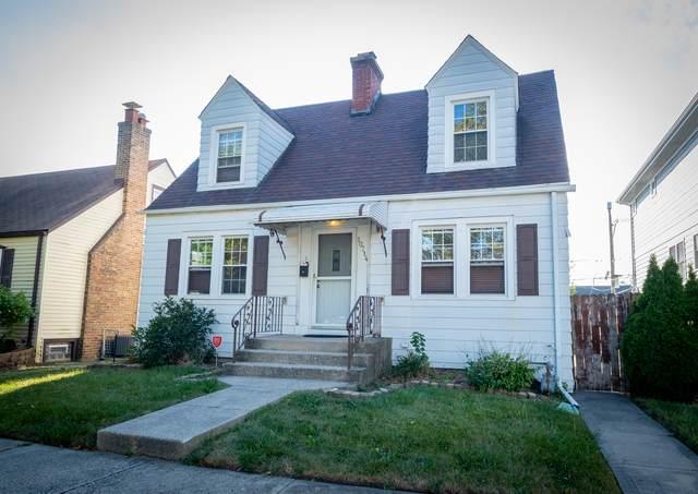 10714 S Troy Avenue, Chicago, IL 60655 (MLS #11225688) :: Lewke Partners - Keller Williams Success Realty
