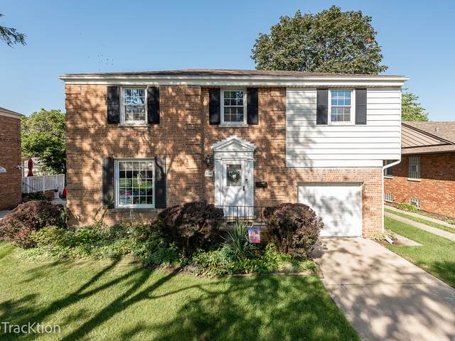 2246 S 7th Avenue, North Riverside, IL 60546 (MLS #11225694) :: The Wexler Group at Keller Williams Preferred Realty