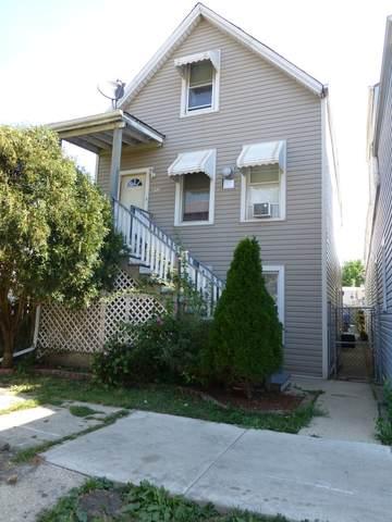 2139 N Long Avenue, Chicago, IL 60639 (MLS #11225697) :: John Lyons Real Estate