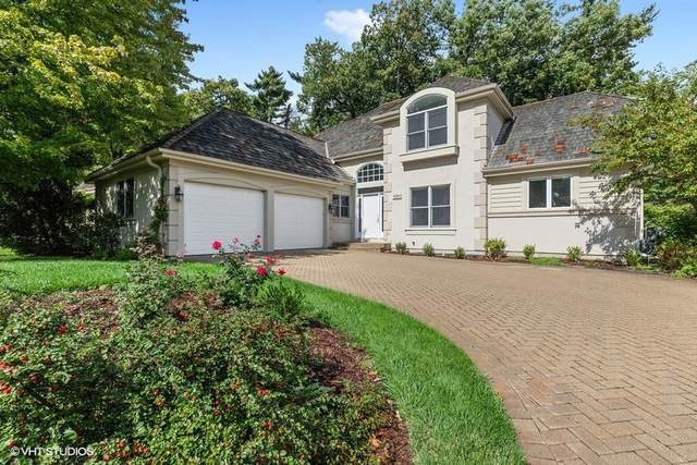 1680 Yale Court, Lake Forest, IL 60045 (MLS #11225698) :: Littlefield Group