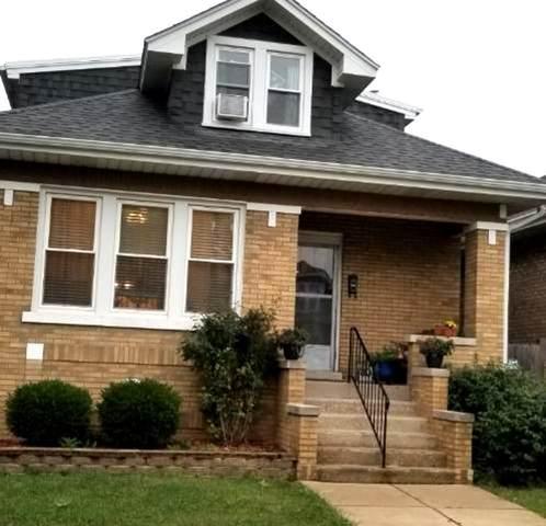3046 N Parkside Avenue, Chicago, IL 60634 (MLS #11225707) :: John Lyons Real Estate