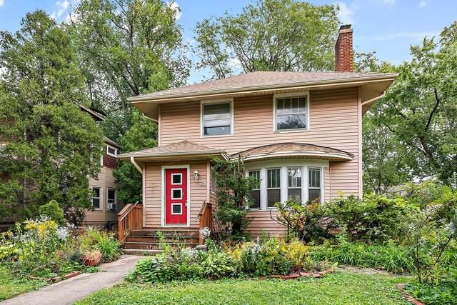 413 8th Avenue, La Grange, IL 60525 (MLS #11225714) :: Angela Walker Homes Real Estate Group