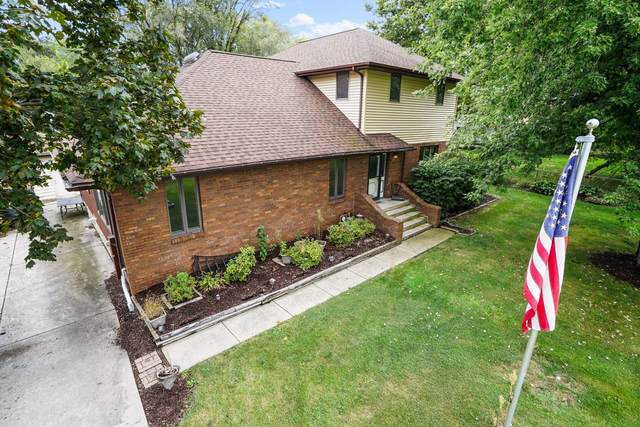 25123 S Chicago Road, Elwood, IL 60421 (MLS #11225716) :: Rossi and Taylor Realty Group