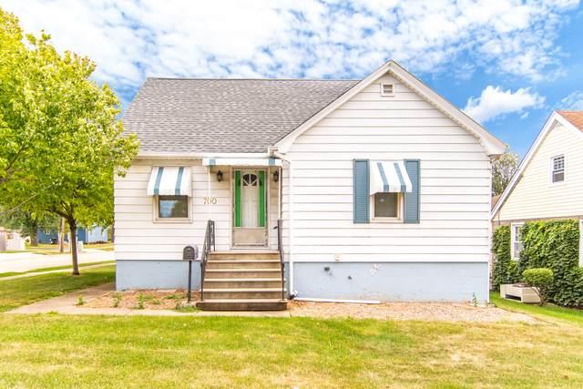 700 Warren Street, Rockdale, IL 60436 (MLS #11225717) :: John Lyons Real Estate
