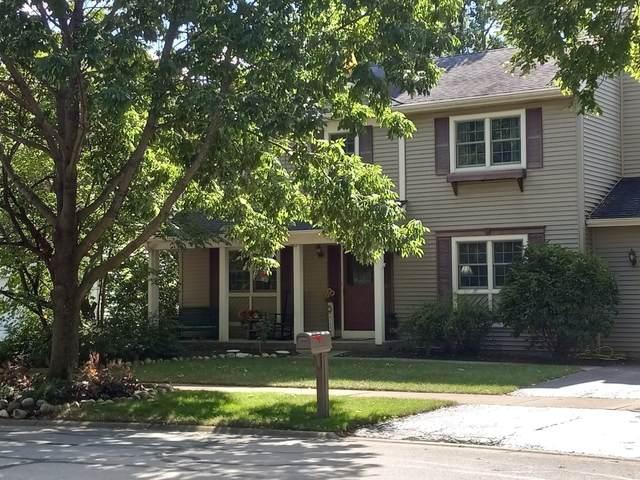 1320 Auburn Avenue, Naperville, IL 60565 (MLS #11225748) :: John Lyons Real Estate