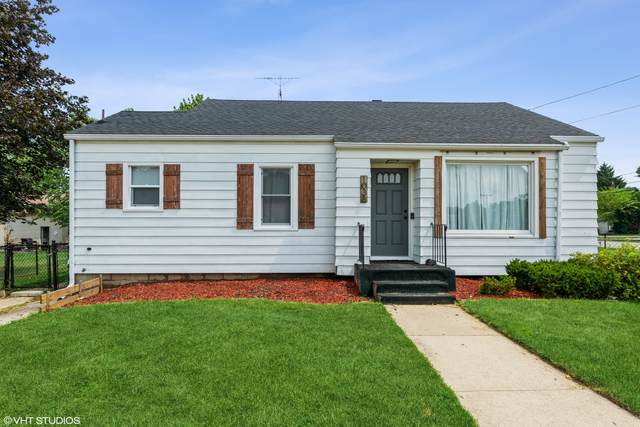 1038 Caswell Street, Belvidere, IL 61008 (MLS #11225771) :: Lewke Partners - Keller Williams Success Realty