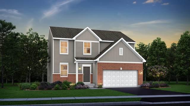 2012 Rosehall Drive, Joliet, IL 60431 (MLS #11225775) :: John Lyons Real Estate