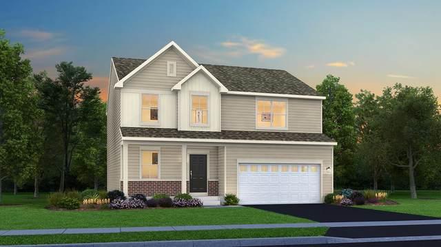 2012 Waterbury Drive, Joliet, IL 60431 (MLS #11225783) :: John Lyons Real Estate