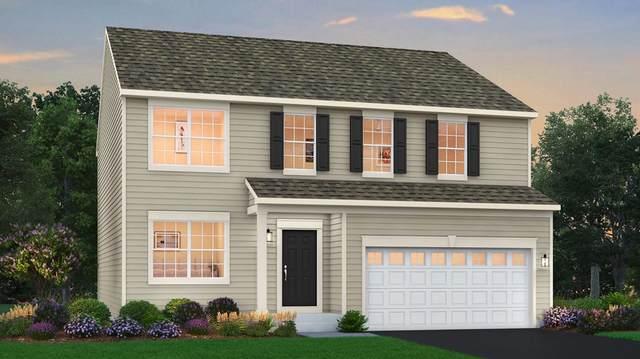 8209 Claridge Drive, Joliet, IL 60431 (MLS #11225785) :: John Lyons Real Estate
