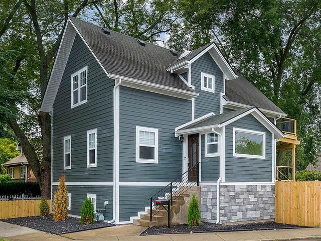 596 S Euclid Avenue, Elmhurst, IL 60126 (MLS #11225790) :: RE/MAX IMPACT