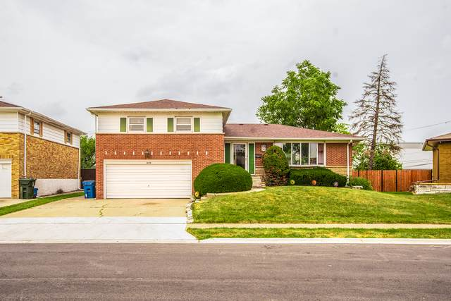 1679 Clay Court, Melrose Park, IL 60160 (MLS #11225848) :: John Lyons Real Estate