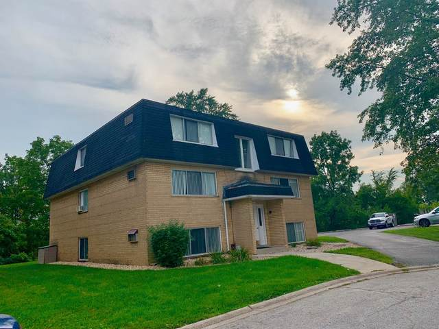 Tinley Park, IL 60477 :: The Wexler Group at Keller Williams Preferred Realty