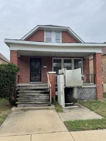8534 S Houston Avenue, Chicago, IL 60617 (MLS #11225880) :: John Lyons Real Estate
