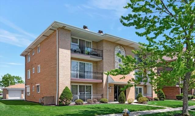 16831 81ST Avenue 1N, Tinley Park, IL 60477 (MLS #11225886) :: Littlefield Group