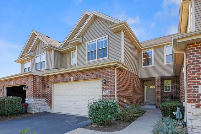 17922 Iroquois Trace, Tinley Park, IL 60477 (MLS #11225933) :: The Wexler Group at Keller Williams Preferred Realty