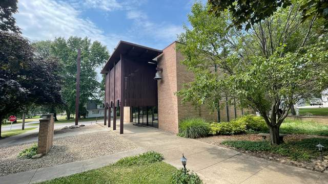 107 W North Street, Colfax, IL 61728 (MLS #11225936) :: The Wexler Group at Keller Williams Preferred Realty