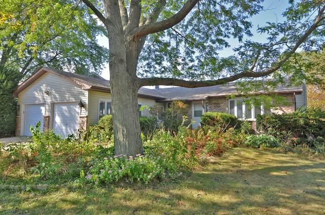 456 Lasalle Drive, Lake Holiday, IL 60552 (MLS #11225948) :: John Lyons Real Estate