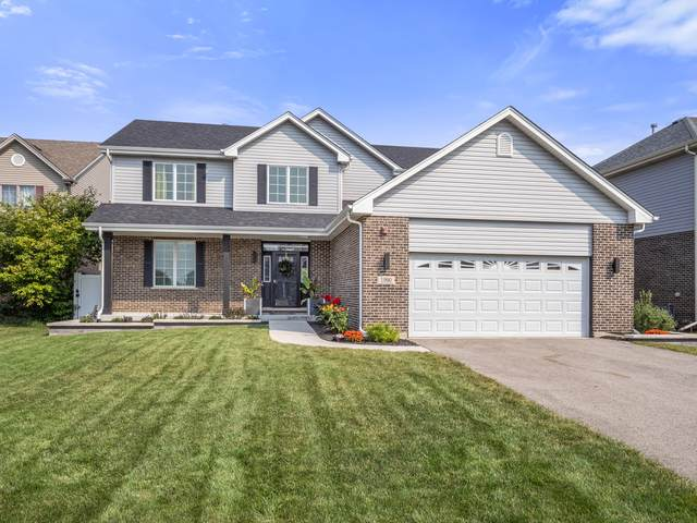 1990 Astor Lane, Addison, IL 60101 (MLS #11225966) :: The Wexler Group at Keller Williams Preferred Realty