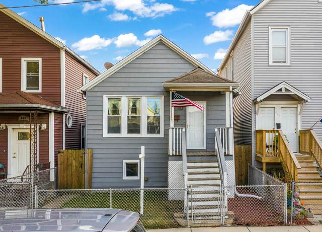 639 W 46th Place, Chicago, IL 60609 (MLS #11225969) :: John Lyons Real Estate