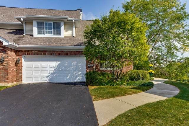 17705 W Stone Manor Court, Grayslake, IL 60030 (MLS #11225990) :: John Lyons Real Estate