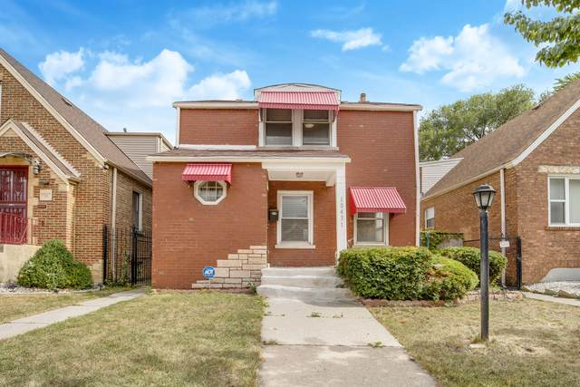 10431 S Forest Avenue, Chicago, IL 60628 (MLS #11226002) :: The Spaniak Team