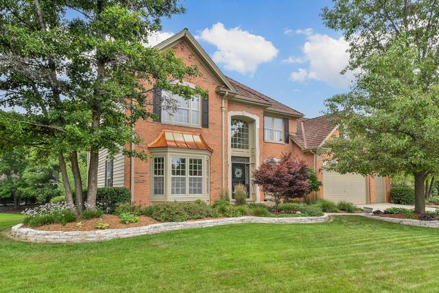 1580 Camden Place, Wheaton, IL 60189 (MLS #11226005) :: Lewke Partners - Keller Williams Success Realty