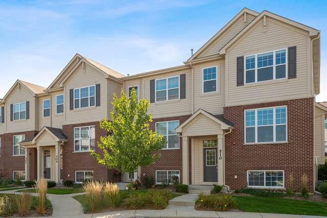 510 Lexington Lane, Rolling Meadows, IL 60008 (MLS #11226012) :: John Lyons Real Estate
