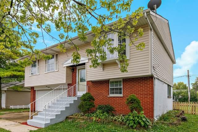 305 E Schaumburg Road, Streamwood, IL 60107 (MLS #11226033) :: John Lyons Real Estate